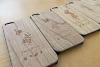 iPhone5/5s阿波踊りケース